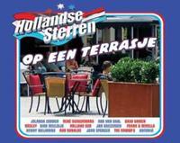 Zebra Hollandse Sterren 09 Op Een Terrasj