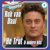 Zebra Hollandse Sterren 08- Rob Van Daal