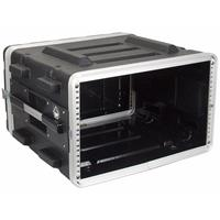 DAP ABS Rack Case 19 inch, 6HE