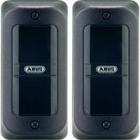 ABUS LS1020 Zwart infrarode lamp