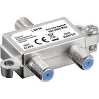 DiSEqC-Schalter 1/2 - Goobay