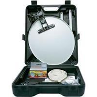Telestar Camping satellietset zonder receiver Aantal gebruikers: 1 4030 g 4024035000008