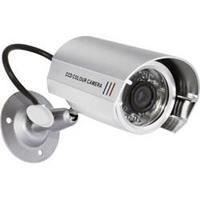 Dummy Camera CS22D Binnen/Buiten Aluminium