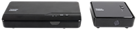 Optoma WHD200 Wireless HDMI System m. Sender & Empfänger