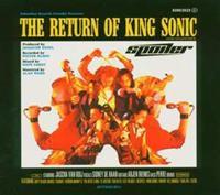 Suburban Return Of King Sonic