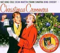 Christmas Crooners Pop-Up