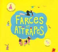 Harmonia G - O Little Village Farces Et Attrapes