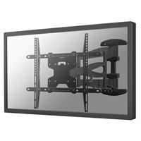 LED-W550 Muurbeugel Verstelbare Wandsteun 32 - 60 inch Zwart