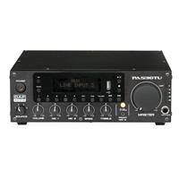 DAP PA-530TU - 100V versterker / mixer / media-player / tuner (30 Watt)