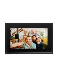 Digitale Fotolijst Denver Electronics PFF-711 7WIFI Zwart