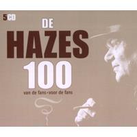 De Hazes 100 (5CD)