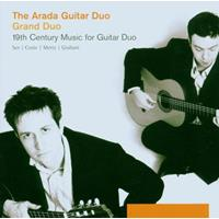 Grand Duo - 19th C.Mus.For Guitar D