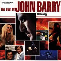 Themeology: The Best Of John B