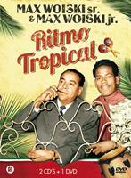 Ritmo Tropical (2 Cd's + 1 DVD)