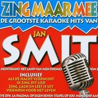 Jan Smit, De Grootste Karaokehits V