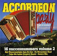 Accordeon Party Vol. 2