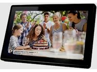 denver PFF-1160 Digitale fotolijst 29.5 cm 11.6 inch 1920 x 1080 pix 8 GB Zwart
