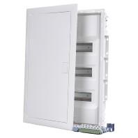 Medium RollFix Premium Electric, 200x150cm, Typ D. Diagonaal: 2,49 m (98). Kleur van het product: Wit