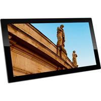Braun Phototechnik DigiFrame 1901 8GB Digitale fotolijst 47 cm 18.5 inch 1366 x 768 Pixel 8 GB Zwart