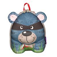 Okiedog Wildpack Rugzak Raccoon