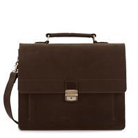 Burkely Vintage Scott Briefcase 2 Brown 637822