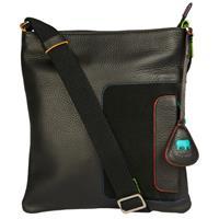 Havana Top Zip Bag black/pace