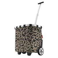 Carrycruiser Boodschappentrolley - Polyester - 40L - Baroque Taupe