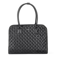 Socha Black Diamond Facelift Business Bag Black SO-006