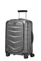 samsonite Lite-Biz spinner 55 cm eclip grey