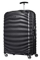 samsonite Lite-Shock Spinner 75 Black