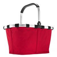 Carrybag rood