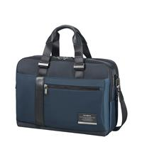 """Samsonite Openroad Bailhandle 15.6"""" Expandable Space Blue"""