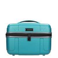 Travelite Vector Beauty Case Turquoise