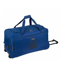 Gabol Roll Wheel Bag Large Reistas Blue