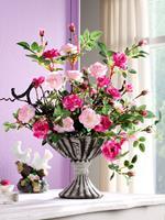 IGEA Wilde rozen  roze