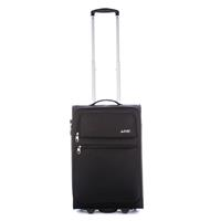 Line Brick Cabin Trolley 2 Wheel 55 Black