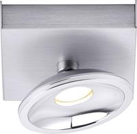 Paulneuhaus Paul Neuhaus Q® Pendellamp -Julian LED vast ingebouwd 5 W RGBW