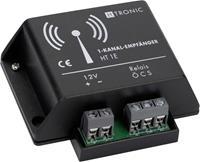 1-kanaals ontvanger HT1E 1618260 Schakelvermogen 230V/5A of 24VDC/5 A