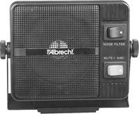 Kleine externe luidspreker Albrecht 20/905 7120
