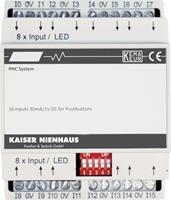 Kaiser Nienhaus Ingangsuitbreidingsmodule voor REG-Control 338100