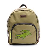 Boys Rugzakje Croco Green