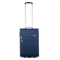 Line Brick Cabin Trolley 2 Wheel 55 Dark Navy