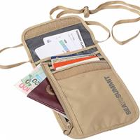 Sea To Summit Neck Wallet 5 Portemonnee