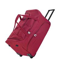 Gabol Week M/ L Wheel Bag Red