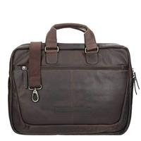 Chesterfield Samual Business Bag brown