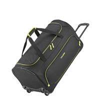 Travelite Basics Fresh Wheeled Duffle 70cm Black