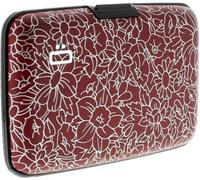 Ögon Designs Card Case Flowers