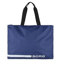 Björn Borg Baseline Shopper Navy