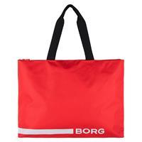 Björn Borg Baseline Shopper Red