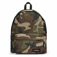 Eastpak Padded Pak'r Laptop Rugzak XL camo